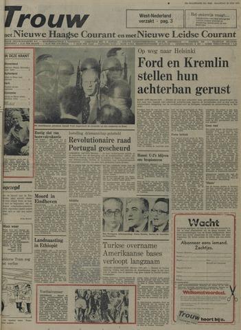 Nieuwe Leidsche Courant 1975-07-28