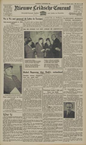 Nieuwe Leidsche Courant 1946-09-07