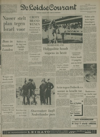 Leidse Courant 1969-08-26