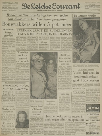 Leidse Courant 1966-12-03