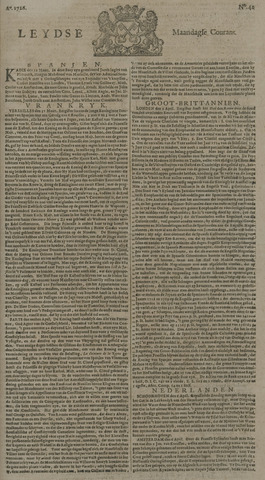 Leydse Courant 1726-04-08