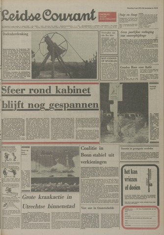 Leidse Courant 1975-05-05