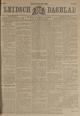 Leidsch Dagblad 1907-05-23