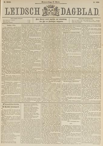 Leidsch Dagblad 1894-05-05
