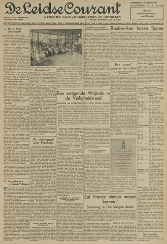 Leidse Courant 1948-10-07