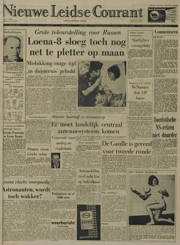 Nieuwe Leidsche Courant 1965-12-07