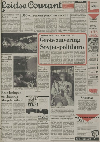 Leidse Courant 1989-09-21