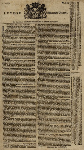 Leydse Courant 1777-09-01