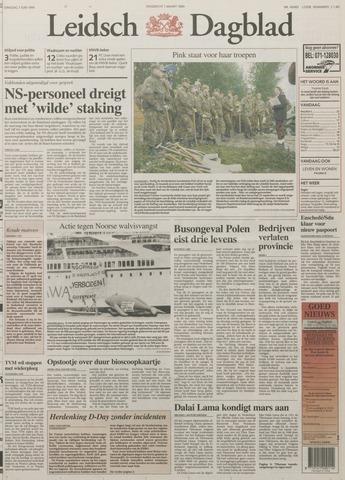 Leidsch Dagblad 1994-06-07