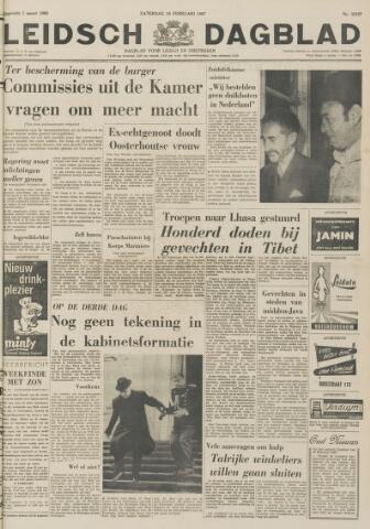 Leidsch Dagblad 1967-02-18
