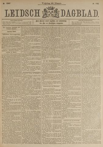 Leidsch Dagblad 1902-03-21