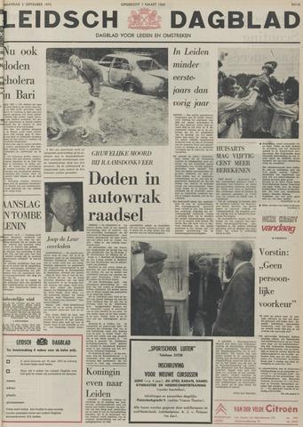 Leidsch Dagblad 1973-09-03