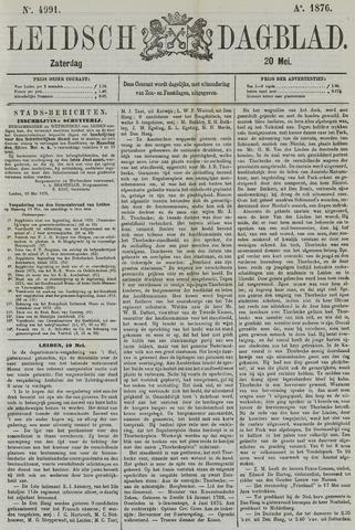 Leidsch Dagblad 1876-05-20