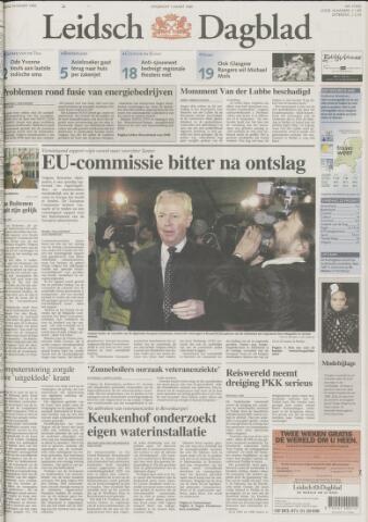 Leidsch Dagblad 1999-03-16