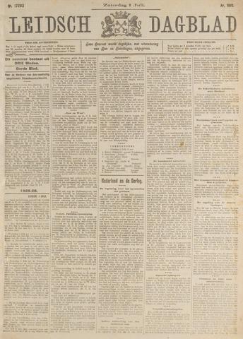 Leidsch Dagblad 1916-07-01