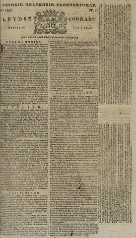 Leydse Courant 1797-07-19