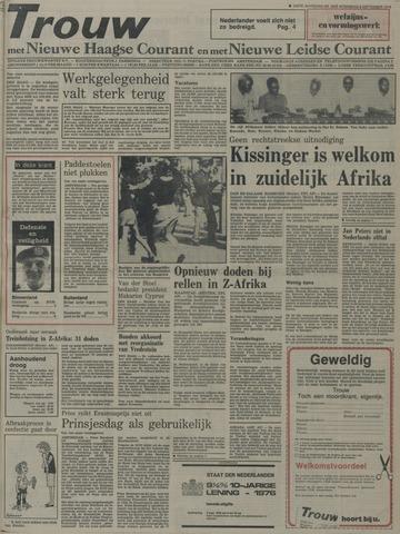 Nieuwe Leidsche Courant 1976-09-08
