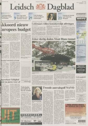 Leidsch Dagblad 1999-03-26