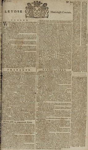 Leydse Courant 1767-07-20