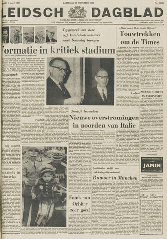 Leidsch Dagblad 1966-11-19