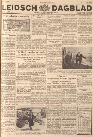 Leidsch Dagblad 1949-05-11