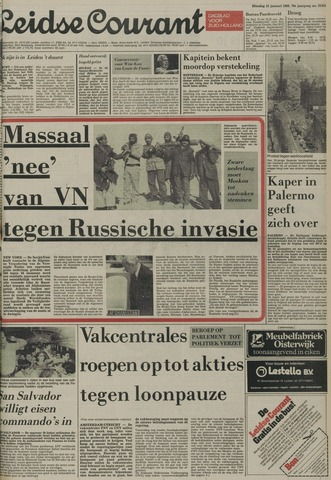 Leidse Courant 1980-01-15