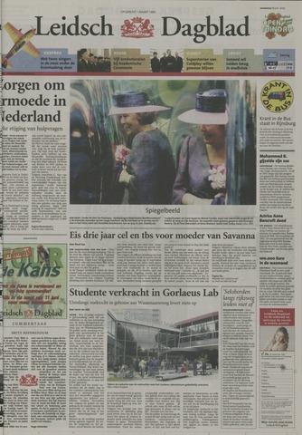 Leidsch Dagblad 2005-06-08
