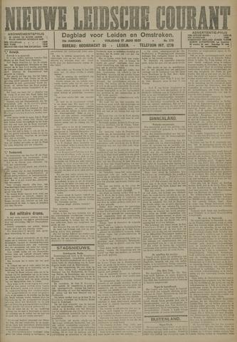 Nieuwe Leidsche Courant 1921-06-17