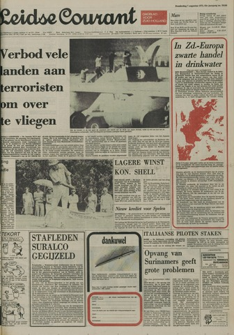 Leidse Courant 1975-08-07