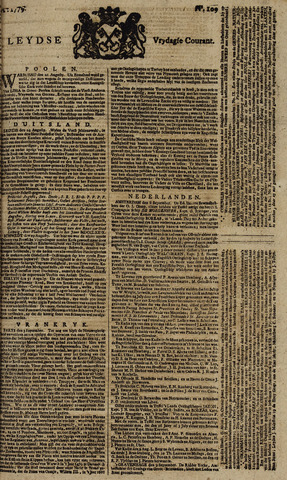 Leydse Courant 1779-09-10