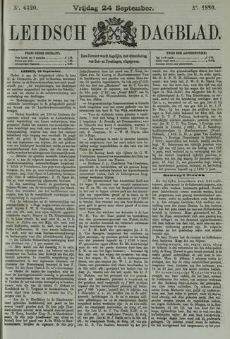 Leidsch Dagblad 1880-09-24