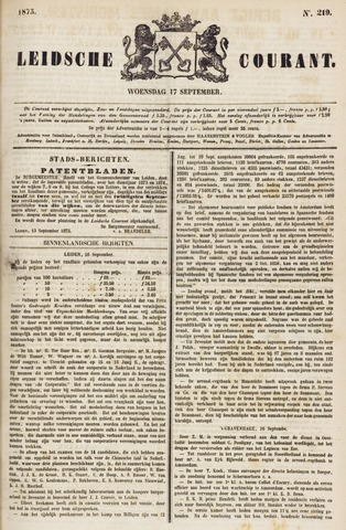 Leydse Courant 1873-09-17