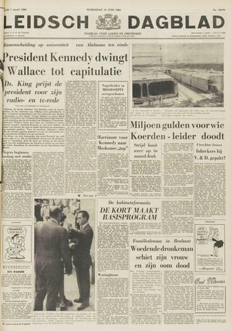 Leidsch Dagblad 1963-06-12