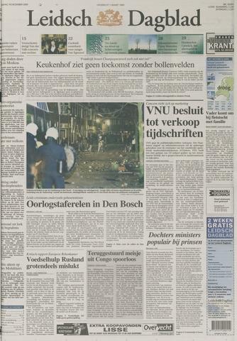 Leidsch Dagblad 2000-12-18