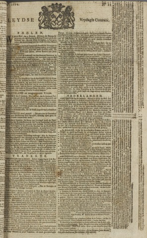 Leydse Courant 1772-01-24