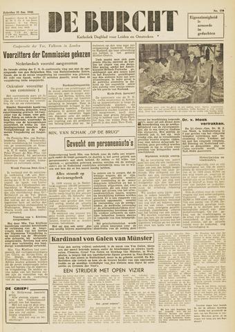 De Burcht 1946-01-12