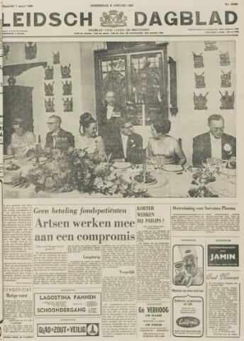 Leidsch Dagblad 1967-01-05