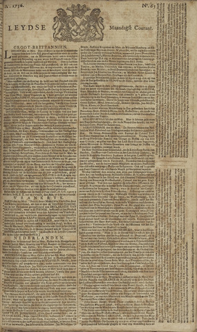 Leydse Courant 1756-05-31