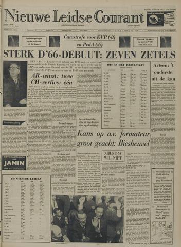 Nieuwe Leidsche Courant 1967-02-16