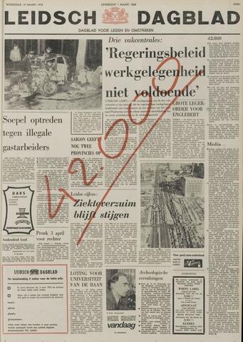 Leidsch Dagblad 1975-03-19