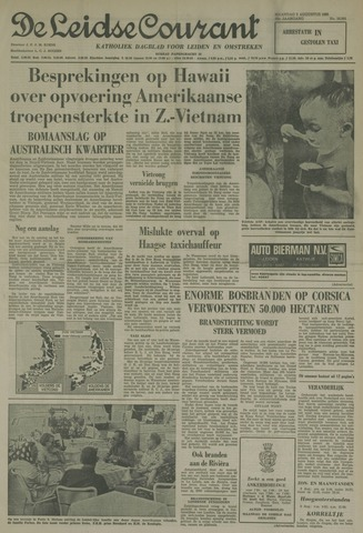 Leidse Courant 1965-08-02