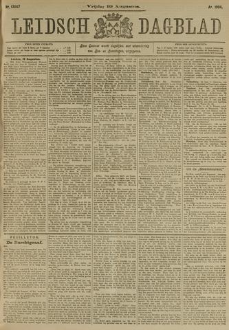 Leidsch Dagblad 1904-08-19