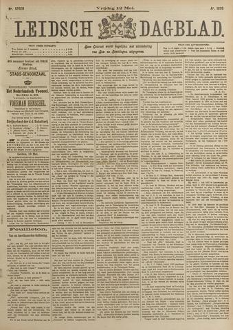 Leidsch Dagblad 1899-05-12