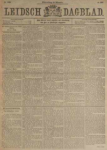Leidsch Dagblad 1897-03-09
