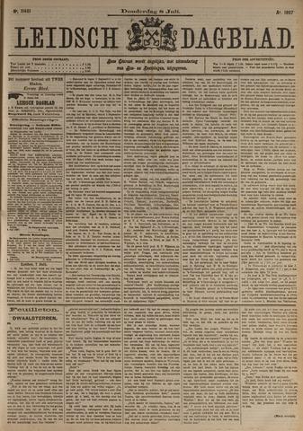 Leidsch Dagblad 1897-07-08