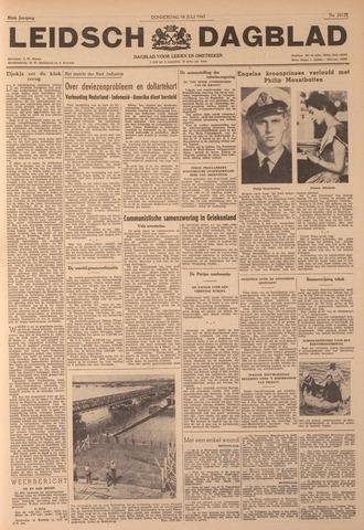 Leidsch Dagblad 1947-07-10