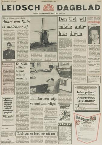 Leidsch Dagblad 1979-07-11
