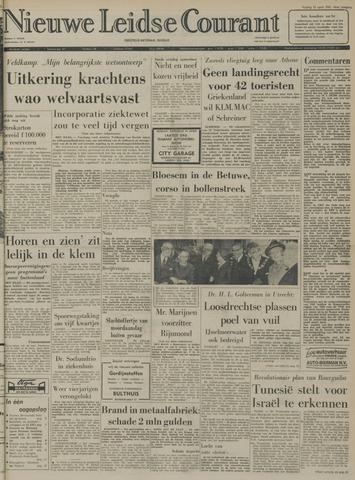 Nieuwe Leidsche Courant 1965-04-23