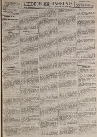 Leidsch Dagblad 1920-08-31