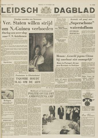 Leidsch Dagblad 1961-12-22